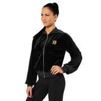 Better Bodies Bowery Zip Up Long SLeeve