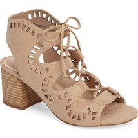 Sam Edelman Serene Lace-Up Sandal (Women) | Nordstrom