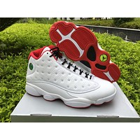 Air Jordan 13 History of Flight Basketball Shoes 40-47