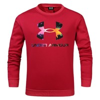 Under Armour Top Sweater Pullover-3