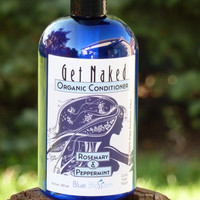 Get Naked Organic Conditioner