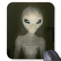 Space-Pad-tm-Germany 1932 Visitor Mouse Pad