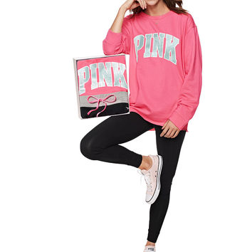 Campus Crew Gift Set - PINK - Victoria's Secret