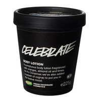 Celebrate Body Lotion