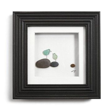 Sharon Nowlan Collection -- Once Upon A Pebble 6-in