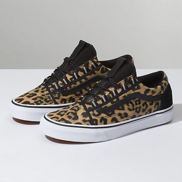 Nylon Old Skool Ghille | Shop At Vans