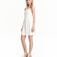 H&M Lace Dress $29.99