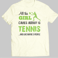 Tennis gifts for women Tennis Shirts Tennis Eat Sleep Repeat T shirts gift for tennis player play tennis - IGO-143-Perfcase