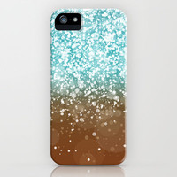 Glitteresques XXVII iPhone & iPod Case by Rain Carnival