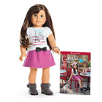 American Girl® Dolls: Grace™ Doll & Book