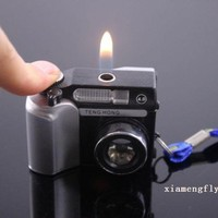 Mini Camera Creative Lighter
