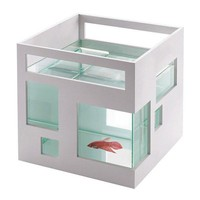 The Fish Mansion