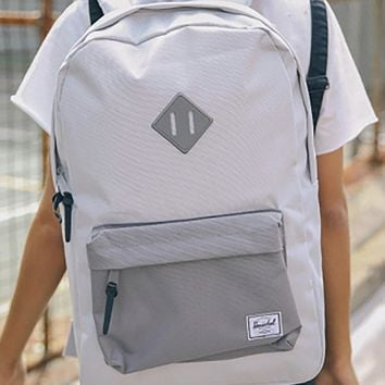 "Heritage 15"" Laptop Backpack - Lunar Rock"