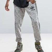 adidas Originals California Joggers In Gray BK5903 at asos.com