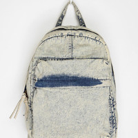Urban Outfitters - Deena & Ozzy Acid Wash Backpack