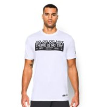 Under Armour Men's Star Wars UA Jedi Mantra T-Shirt
