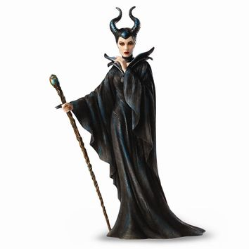 Disney Showcase Live Action Movie Maleficent Figurine