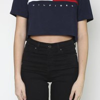 TOMMY HILFIGER | Frankie Collective