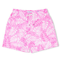 Strong Boalt Trunk Pink Aloha