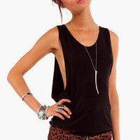 Muscle Tank Top $24