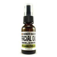 Facial Oil with Lavender + Woods