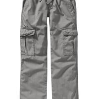 Old Navy Boys Knit Waist Pull On Cargo Pants