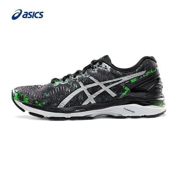 PEAPON Original ASICS GEL-KAYANO 23 Men's Stability Running Shoes Sports Shoes Sneakers free shipping