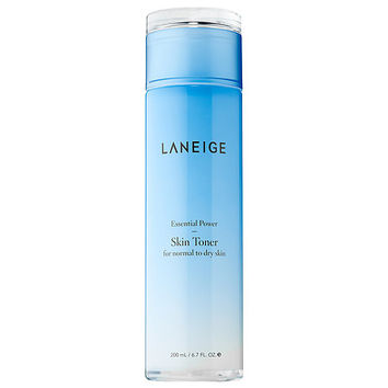 Essential Power Skin Toner for Normal to Dry Skin - LANEIGE | Sephora
