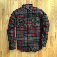 Freeman Flannel