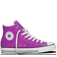 Converse - Chuck Taylor All Star - Hi - Purple Cactus