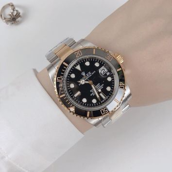 Rolex Fashion Quartz Watches Wrist Watch