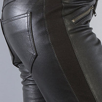 The Leather Legging : Kill City : karmaloop.com - Global Concrete Culture
