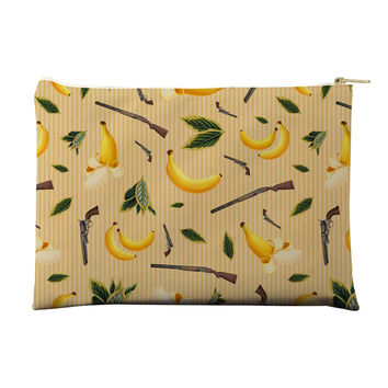 Wild West Gone Bananas Pouch