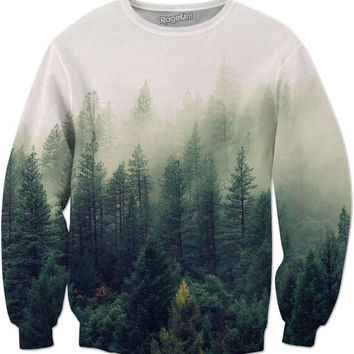 Rad Tree Sweatshirt