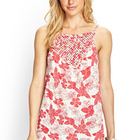 Tropical Knotted Tank