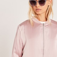 Missguided - Smoked Lens Sunglasses Grey