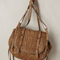 Treesje Swallow Hobo Bag in Moss Size: One Size Bags