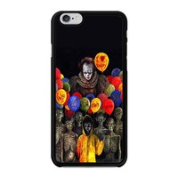 It Pennywise Ideas  iPhone 6/6S Case