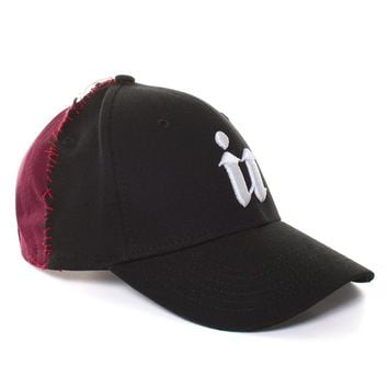 IU REASSEMBLED CAP | @HOMMEBOY | VFILES SHOP