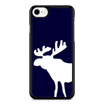 The Abercrombie Fitch 1 iPhone 8 Case