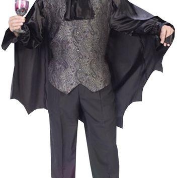 Dapper Dracula Costume for Men