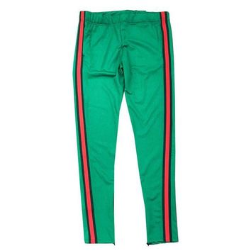 ONETOW ByKiy Track Pants 'Italy' Edition - Green