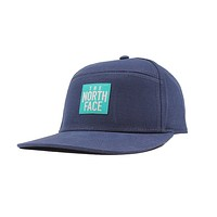 Dalles Ball Cap in Urban Navy by The North Face