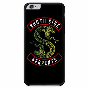 Riverdale South Side Serpents 3 iPhone 6 Plus / 6s Plus Case