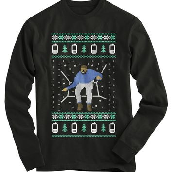Drake Ugly Christmas Sweater