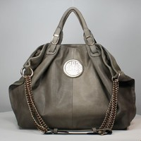 Unlimited Fashion Splurging On A New Leather Handbag Is Fun And The Thing Is, You Need One -Hobo Ha