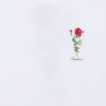 SUPERbrand SPV Rosa T-Shirt at PacSun.com