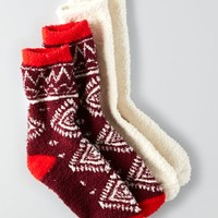 AEO 's Cozy Socks Gift Set