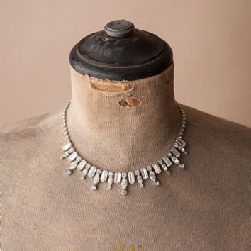 Material Girl 50's Necklace