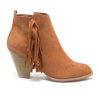 Adorn Ankle Boots